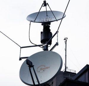 Antennista a Milano Conca Fallata