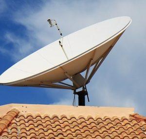 Antennista a Milano nord