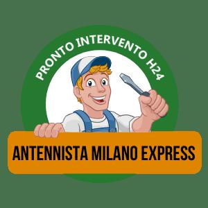 Antennista Milano