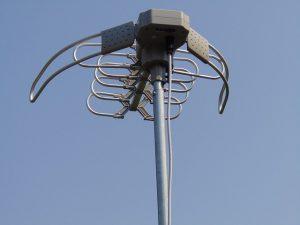Antennista a Bresso